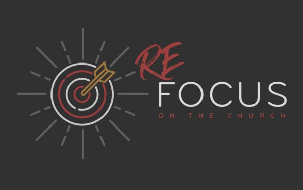 Re-Focus On The Church Image